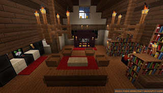 MarvelousCraft Texturepack para Minecraft 1.8/1.7/1.6