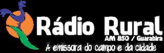 Rádio Rural AM de Guarabira ao vivo, a melhor do Nordeste
