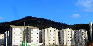 Fazenda Ermitage: São 1.600 apartamentos, distribuídos em sete condomínios que serão destinados às famílias atingidas pela tragédia de janeiro de 2011