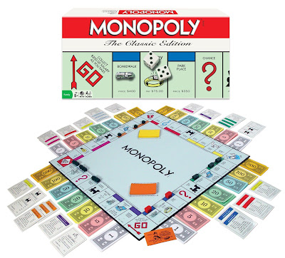 Monopoly, Classic Edition