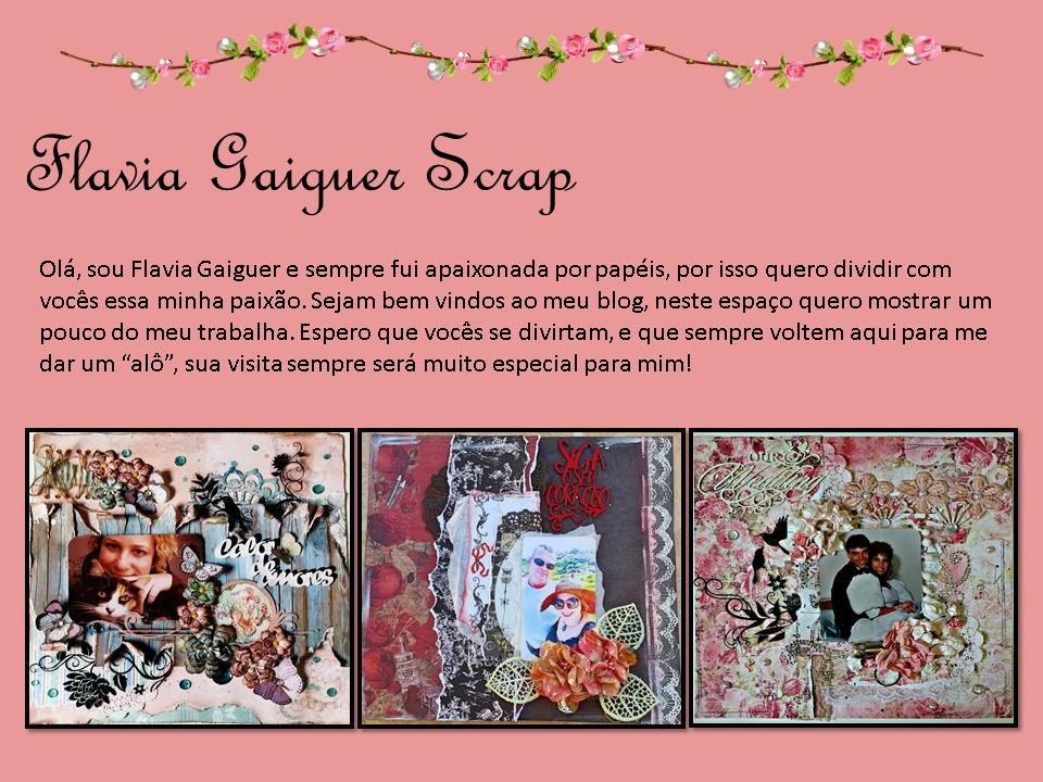 Flavia Gaiguer Scrap