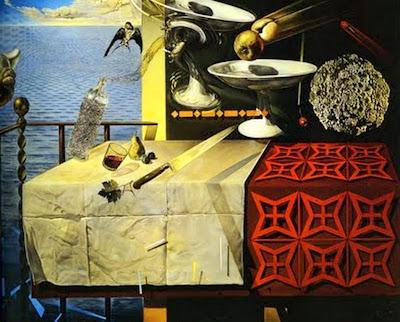 surrealismo-pintura