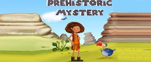 Prehistoric Mystery v3.5.0 Apk+Obb