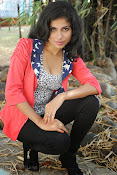 Vrushali Glam Photo shoot Gallery-thumbnail-4