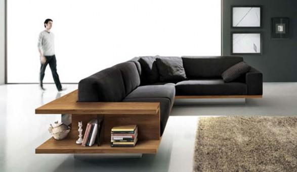 Construindo um castelinho aparador de sof - Sofas estilo colonial ...