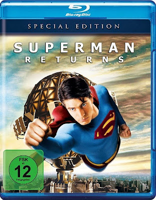 Superman Returns 2006 Dual Audio [Hindi Eng] 720p BRRip 950mb