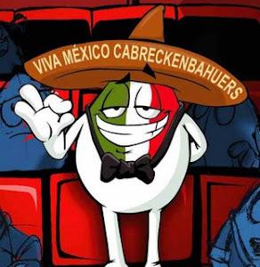 POR SER MEXICANOS