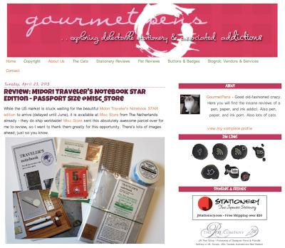 http://www.gourmetpens.com/2013/04/review-midori-travelers-notebook-star.html#.UYJBI7ReLZs