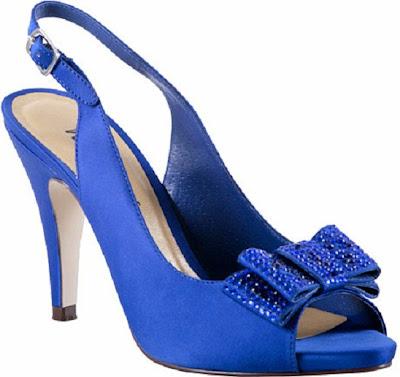 Menbur8 - Sapatos de Noiva by Menbur