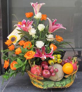 toko rangkaian parcel buah indah terbaik di jakarta