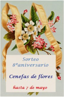 Sorteo - Cenefas de Flores