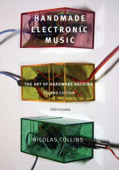 nicolas collins handmade electronic music pdf