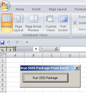 excel vba open file without running macros list all open