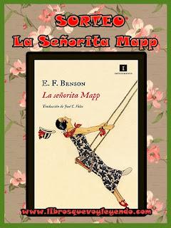 Sorteo Señorita Mapp