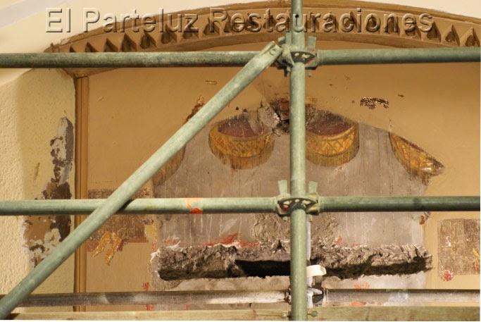 El parteluz - Atico las tablas ...
