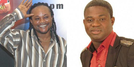 Daddy Lumba took away over GHC200,000 from album launch - Ampong