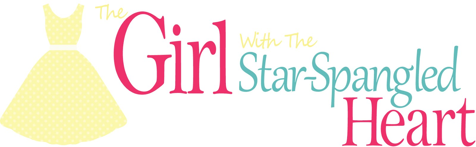 The Girl with the Star-Spangled Heart