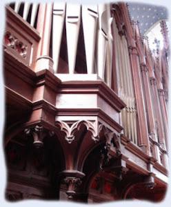 Site les orgues