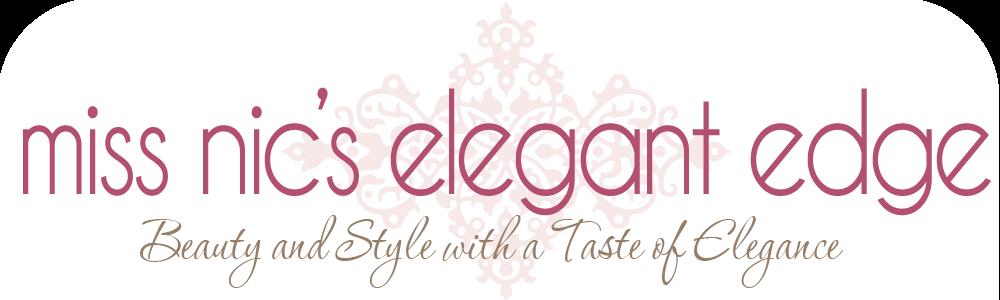 Miss Nic's Elegant Edge