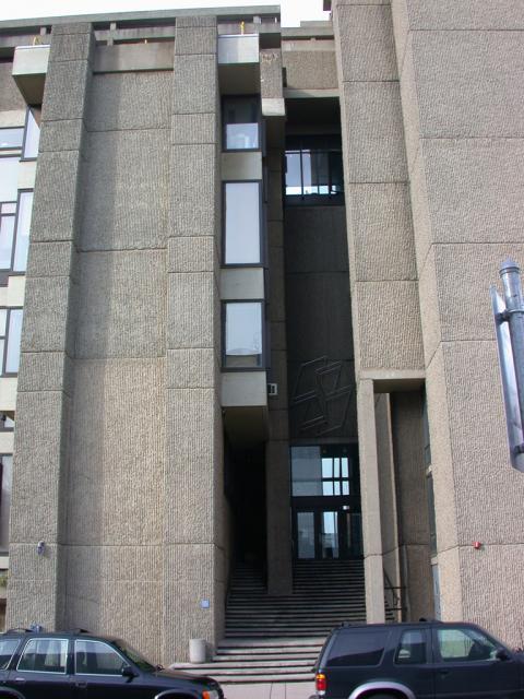 Architecture York University6