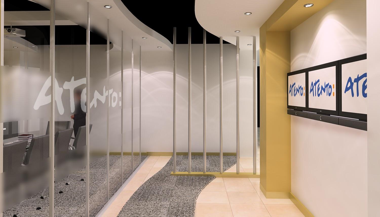 Arquitectura dise o planificaci n presentaci n 3d for Arquitectura y diseno interior