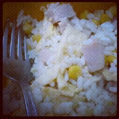 Hoy quiero cocinar arroz tres delicias for Cocinar arroz 3 delicias