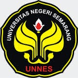 Logo Universitas Negeri Semarang, Semarang