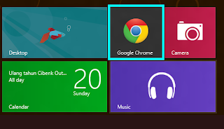 Downlaod Google Chrome Terbaru 24.0.1312.52m Untuk Windows 8