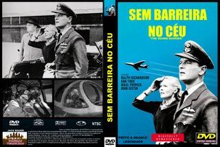 SEM BARREIRA NO CÉU