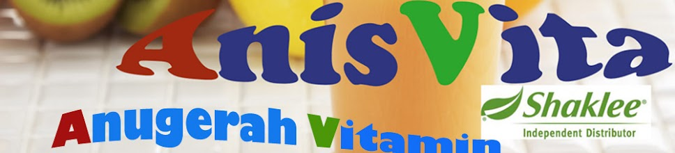 AnisVita (Anugerah Vitamin)