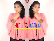 &#39;HOT &amp; COLD&#39;