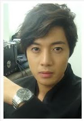 Hyun Joong (SS501's Leader)