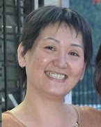 Exco Anne Yap Kim Yee