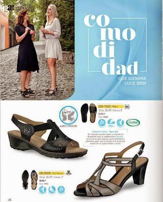 Sandalias casuales confort verano 15