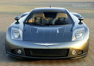 CHRYSLER ME FOUR-TWELVE ESQUECIDO?