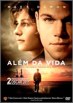 Download Filme Além Da Vida DVDRip AVi Dual Áudio