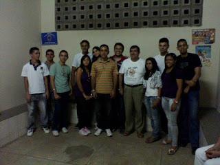 Aniversário de 10 anos da Fraternidade Sagrado Coração de Jesus