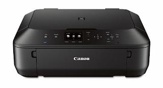 Driver Printer CANON PIXMA MG5620 Free Download