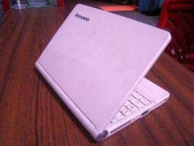 Jual Netbook bekas lenovo s9