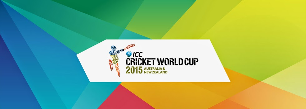 ICC Cricket World Cup 2015 Points Table