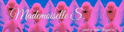 Mademoiselle S. ❤