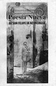 Poesía Nueva de San Felipe