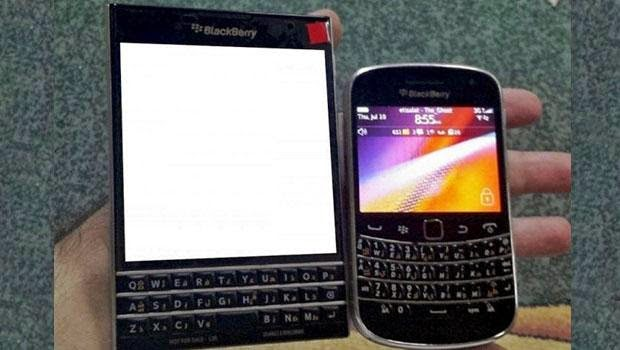 BlackBerry Passport: Features, Pre-Registration, and Release Date: