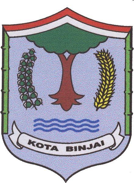 Binjai Indonesia  city photos gallery : Daftar Nama Kecamatan Kelurahan Desa Dan Kode Pos Di ...