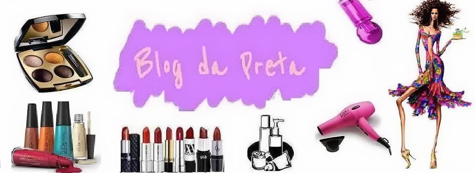 Blog da Preta