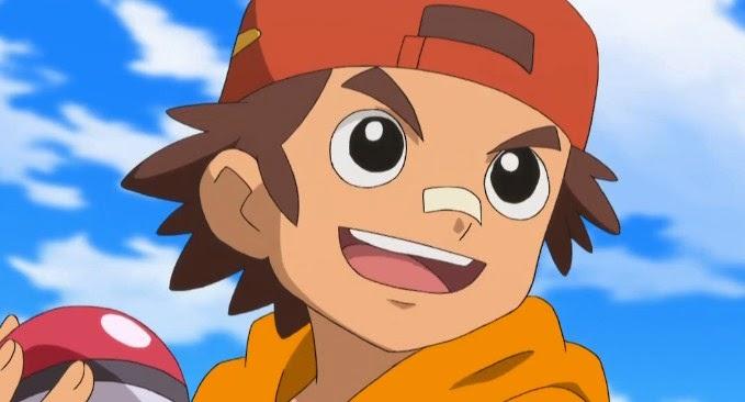 Pokemon XY Episode 20 Subtitle Indonesia