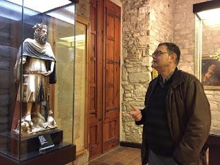 Directorio de blogs: un dermatólogo en el museo