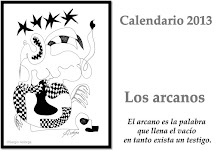 Calendario 2013 Los Arcanos