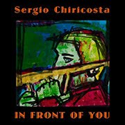 """In Front of You"" - Sergio Chiricosta"