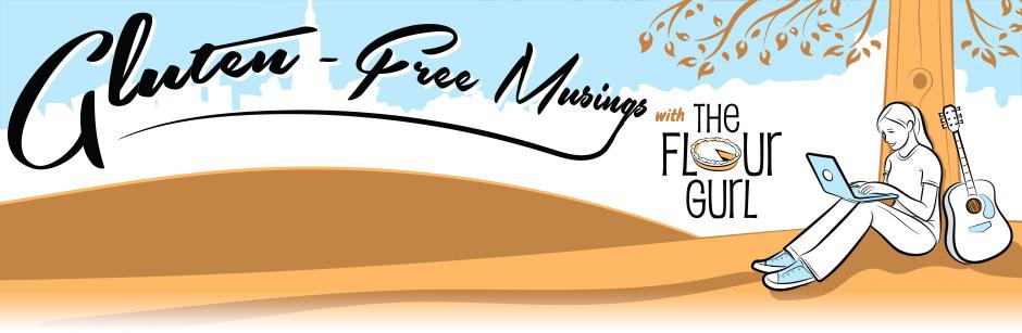 gluten-free musings